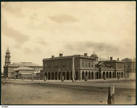 St. Vincent Court