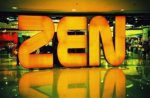 ZEN Shopping Mall