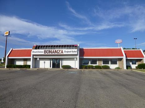Bonanza Mall