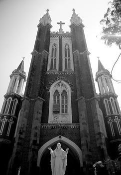 The Gloria Church