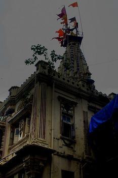 Mumbadevi Temple