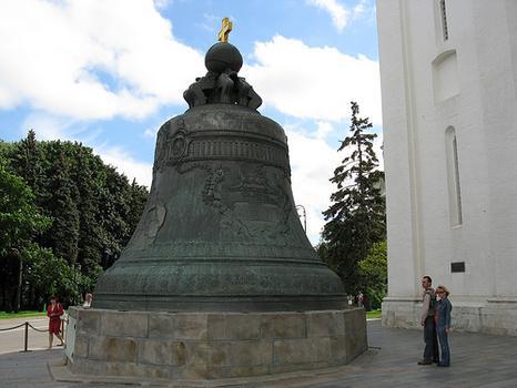 Tsar Bell