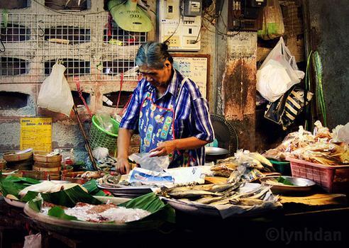 The Market Pattaya