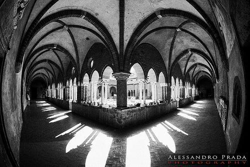 Chiaravalle Abbey