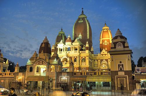 Lakshmi Narayan Temple (Delhi)