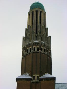 Basiliek van het Heilig Hart