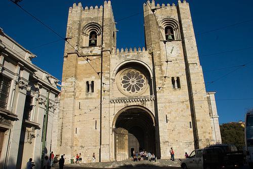 Se Cathedral (Lisbon)