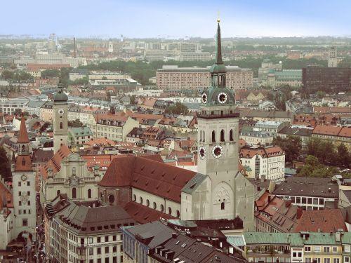 Peterskirche (Munich)