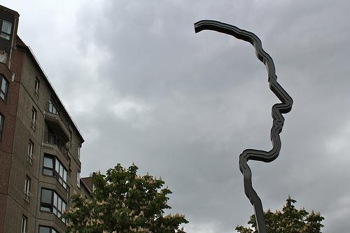 Memorial for Georg Elser