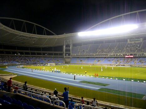 Engenhão Stadium