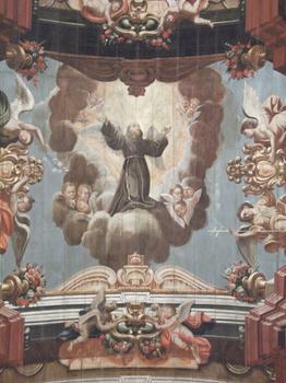 São Francisco da Penitência Church