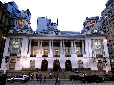 Rio City Hall