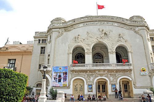 Rio Municipal Theatre