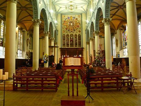 St Katherine Church
