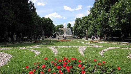 Saski Garden
