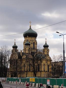 Saint Mary Magdalene Orthodox Church