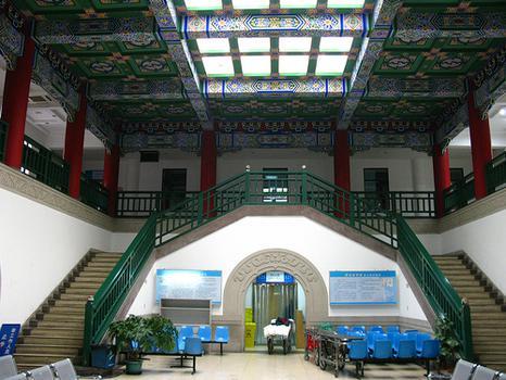 Shanghai Municipal Museum