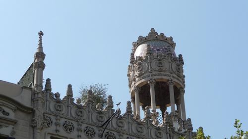 Casa Lleó-Morera