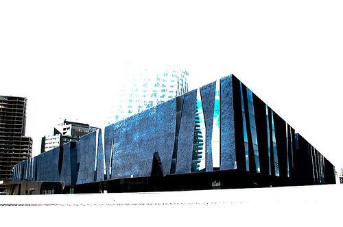 El Museu Blau