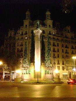 The Museum of the City of Barcelona
