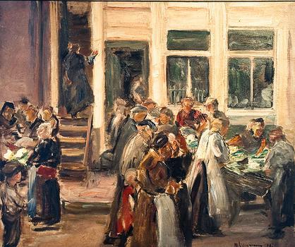 Museum Judengasse