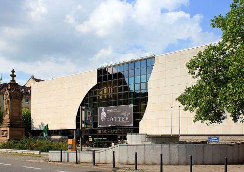 Museum der Weltkulturen