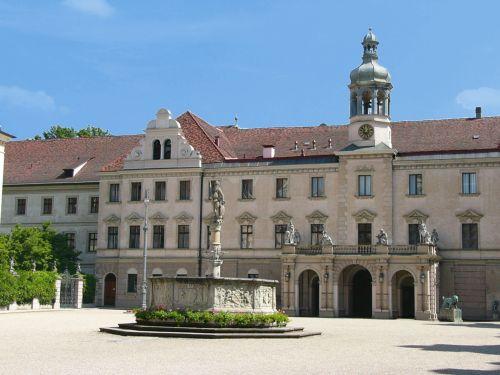 Palais Thurn und Taxis