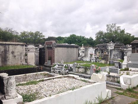 Lafayettes Tomb