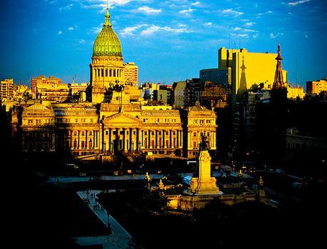 Plaza de Congreso