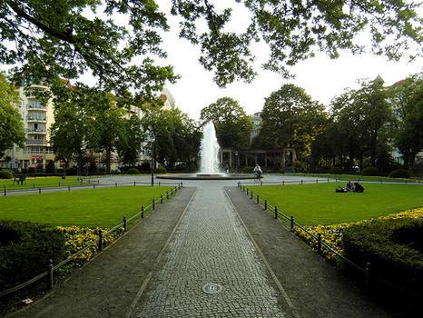 Viktoria Luise Platz