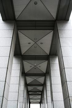Tokyo Metropolitan Government Center