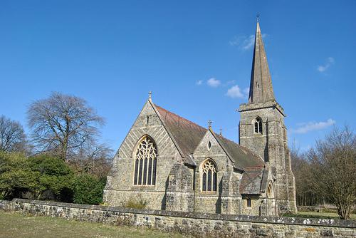 St Stephen Church