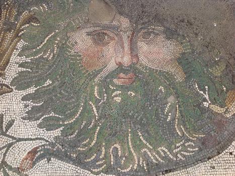 Great Palace Mosaics Museum