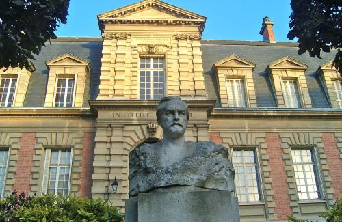 Musee Pasteur