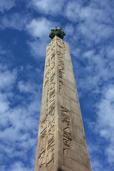 Montecitorio Obelisk