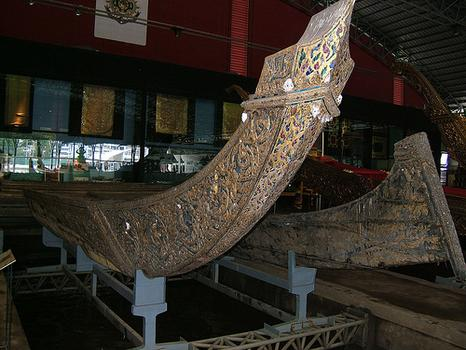 Royal Barge National Museum