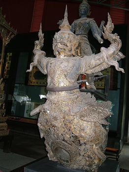 Bangkok Noi Museum
