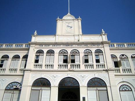 East Asiatic Company Building
