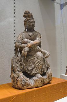Museum of Buddhist Art