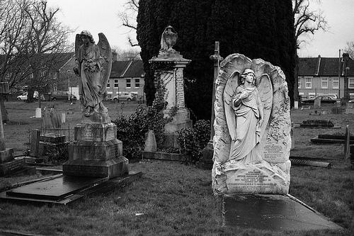 Croydon Cemetery