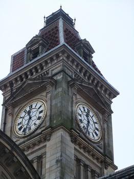 Clock Tower Museum