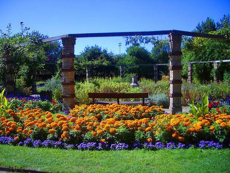 Kennington Park