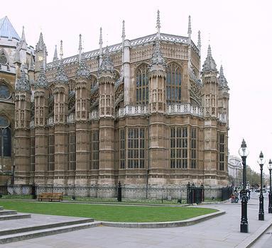 Henry VII's Ladys Chapel