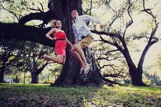 New Orleans City Park
