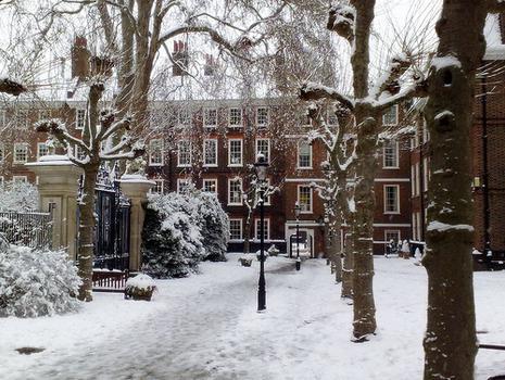 Gray's Inn of Court