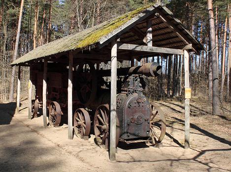 Riga Ethnographic Open Air Museum