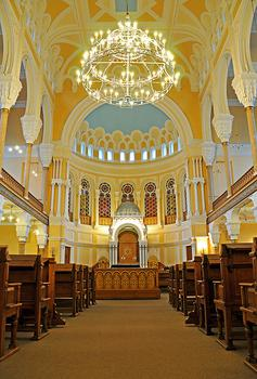 Choral Great Synagogue