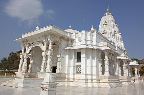 Lakshmi Narayan Temple (Jaipur)