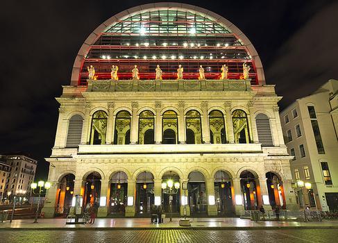 Opera Nouvel