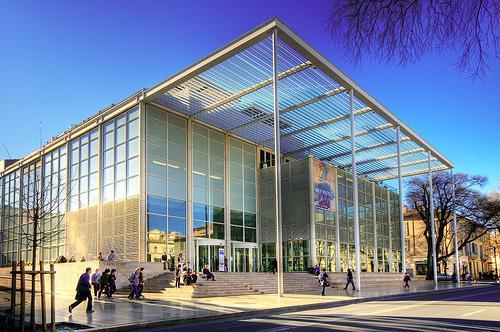 Institut Lumière - Musée vivant du Cinéma